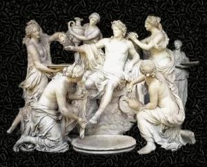 baño de Apolo